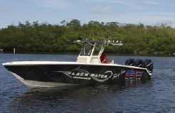 2015 Blackwater Boats 36 TE 36 Tournament Edition