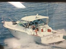 1985 Tiara 3600 Open   A TRUE MUST SEE