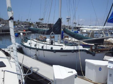 1973 Westsail Cutter 32