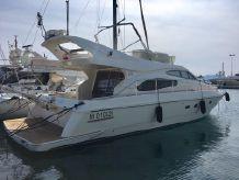 2003 Ferretti Yachts 480