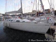 1990 Beneteau First 38s5