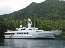 1983 Feadship Displacement Motoryacht