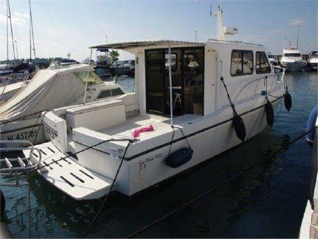 2005 Sea Hawk 360