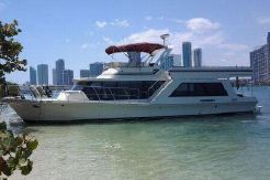 1990 Blue Water 510 Cruiser