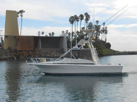 1994 Dawson Yachts Sportfisher