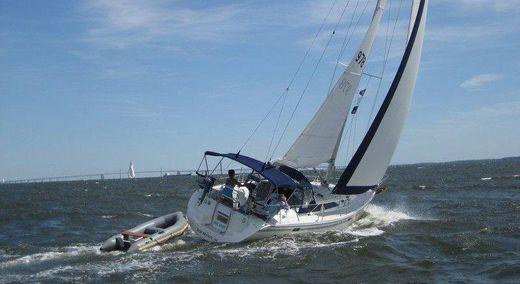 2006 Catalina 320