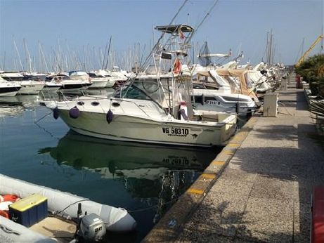 2003 Wellcraft Marine 3300 COASTAL