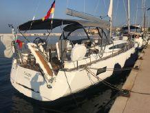 2018 Jeanneau Yacht 54