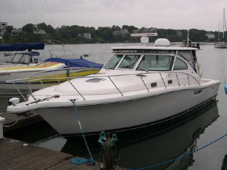2003 Pursuit , Tiara 38  Express