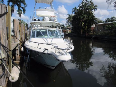 2004 Pursuit 2670 Denali LS
