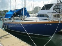 1981 Holman And Pye Custom Ketch