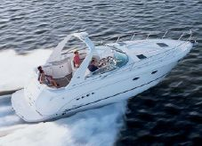 2003 Chaparral 350 Signature