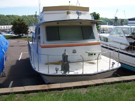 1985 Harbor-Master 470