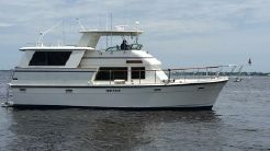 1988 Atlantic 47 Motoryacht