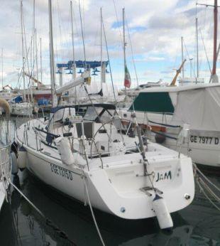 2005 J Boats J 133