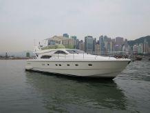 2002 Ferretti Yachts 57 Motor Yacht