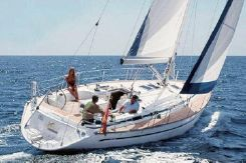 2001 Bavaria 47 Cruiser