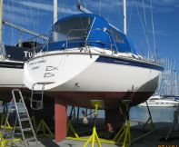 1994 Westerly Oceanquest AC
