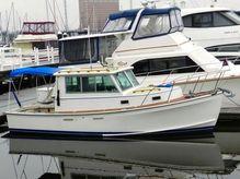 1989 Cape Dory 28 Power Yacht