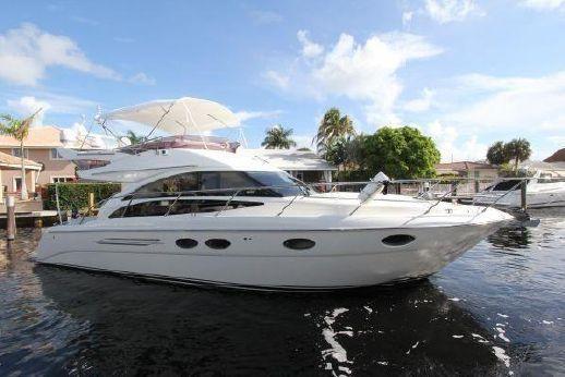 2011 Princess Flybridge 42 Motor Yacht
