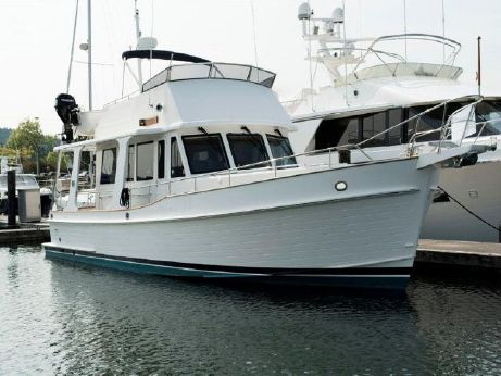 2009 Grand Banks 47 Heritage EU