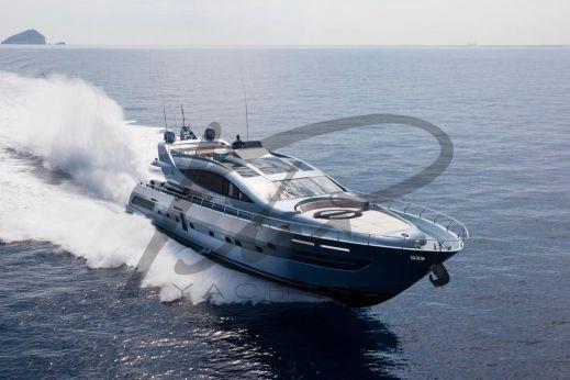 2016 Cerri Cantieri Navali 102 Flyingsport