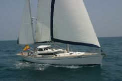 2002 Sparkman & Stephens Ketch