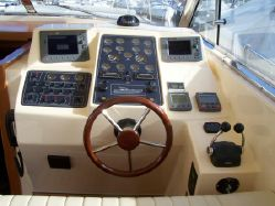 Photo of 45' Aprea Mare 12 Comfort