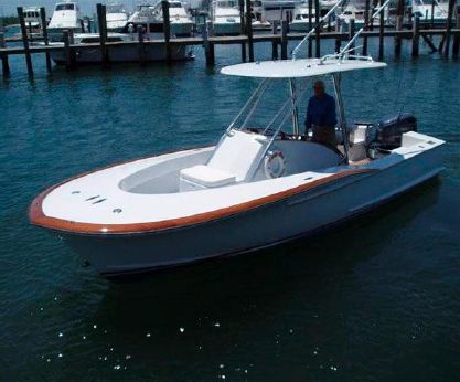 2005 Shearline Sailfish Edition