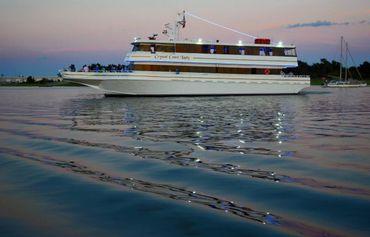 thumbnail photo 1: 2001 Cruise Ship Custom