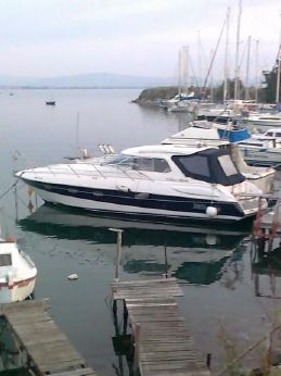 2000 Windy 37 Grand Mistral