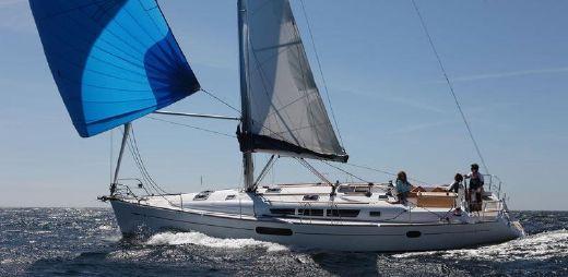 2010 Sun Odyssey 44i