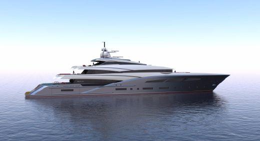 2019 Hull #1 Motor Yacht