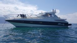 1999 Windy 35 Grand Mistral HT