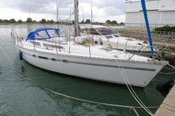 1988 Jeanneau Voyage 12,50