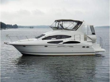 2007 395 Cruisers Yacht