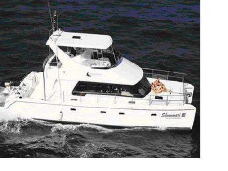 2007 Twinspirit Sportfisher