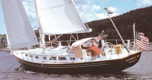 2008 Morris 46