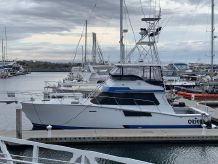 2000 Custom Grizzly Yachts Convertible