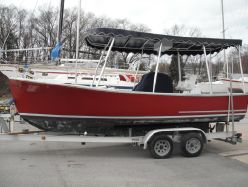 Photo of 22' SISU