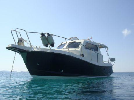 2005 Damor Furia 900