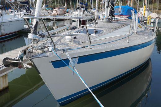 1989 Sweden Yachts 340