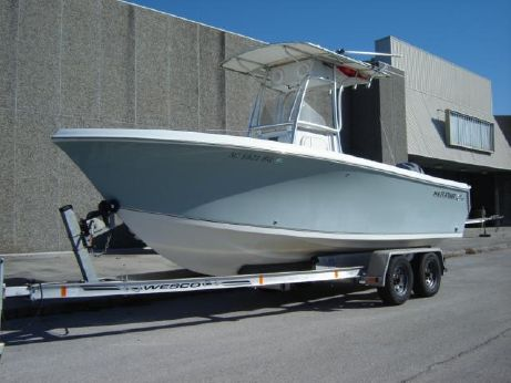 2005 Sailfish 218 CC
