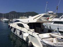 1999 Ferretti Yachts 53'