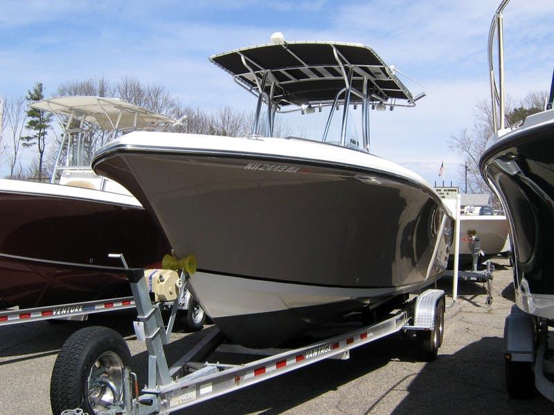 23 ft 2012 sailfish 23 ft center console