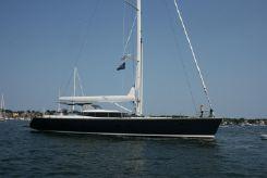 2011 Alia Yachts