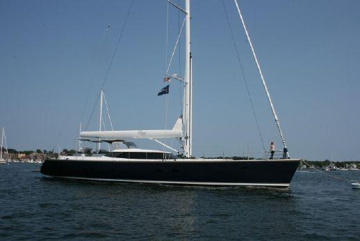 2011 Alia Yachts Custom Warwick Sloop