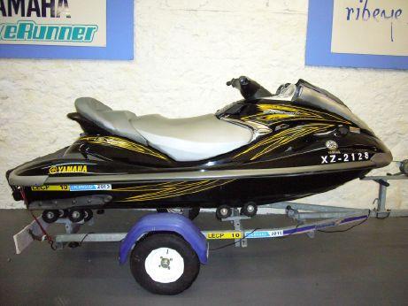 2007 Yamaha FX HIGH OUTPUT