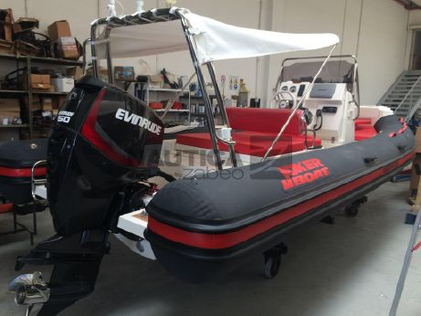 2016 Jokerboat Coaster 650