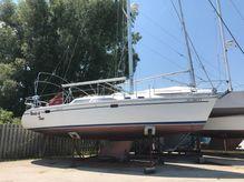2000 Catalina 320